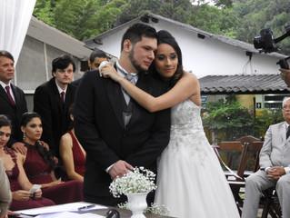 Casamento de Maisa & Igor dia 17/11/2018.