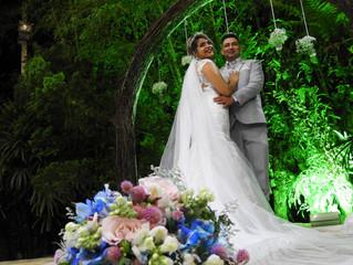 Casamento Stefani e Anderson 01/12/2018.