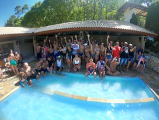 Festa de Confraternização da Filosofia Atlético Clube - Grêmio Esportivo e Recreativo da Faculdade d