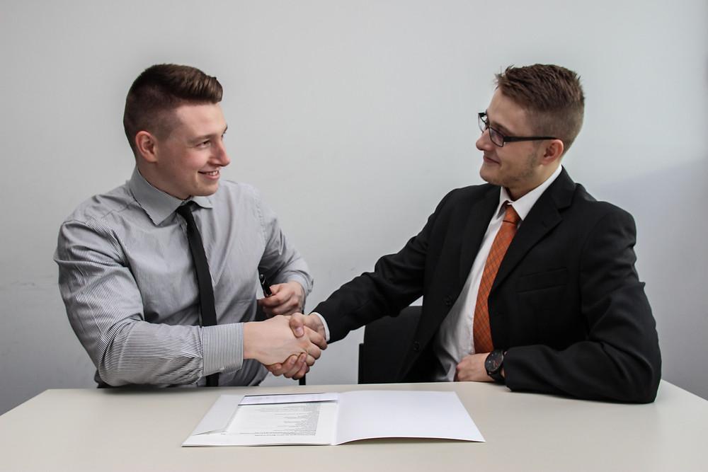HR round interview