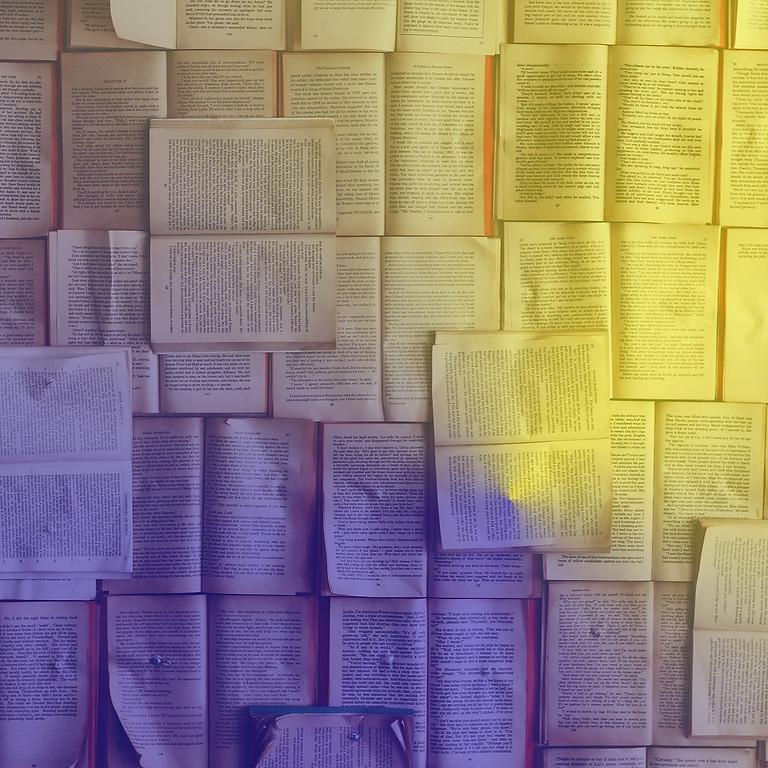 September: Reading Black Literature