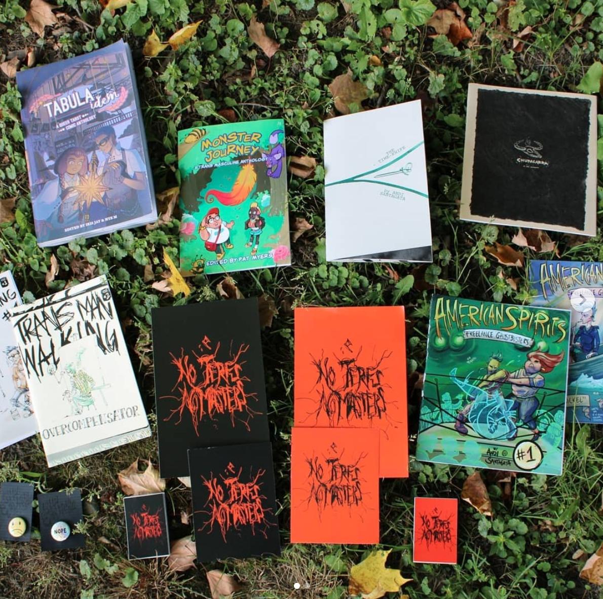 Andi Santagata books
