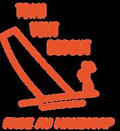 logos TVD - fond trans+ police orange.pn