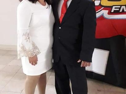 Pastor Ruben Montenegro Feliz Cumpleaños!!!