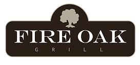 Fire Oak Grill logo.png