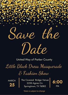 Little Black Dress 2021 Sponsorship oppo