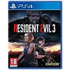 Jeu Resident Evil 3 Remastered sur PS4 et Xbox One