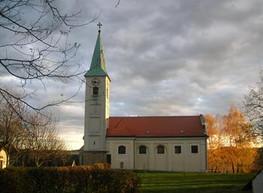 Franziskusweg WV, 18 _17  Spannberg (Kir