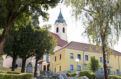 Franziskusweg WV, 23 _23  Gr Schweinbart