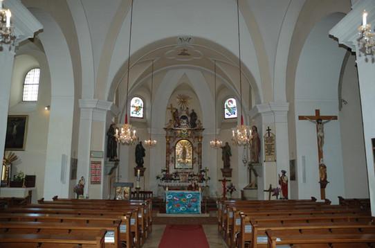 K1024_Kirche Prottes innen _robert schne