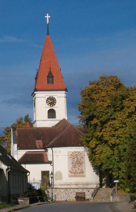 Franziskusweg WV, 21 _21  Martinsdorf (K