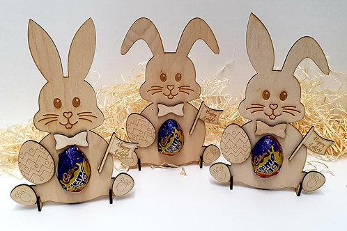 Easter Bunnies Craft Kit