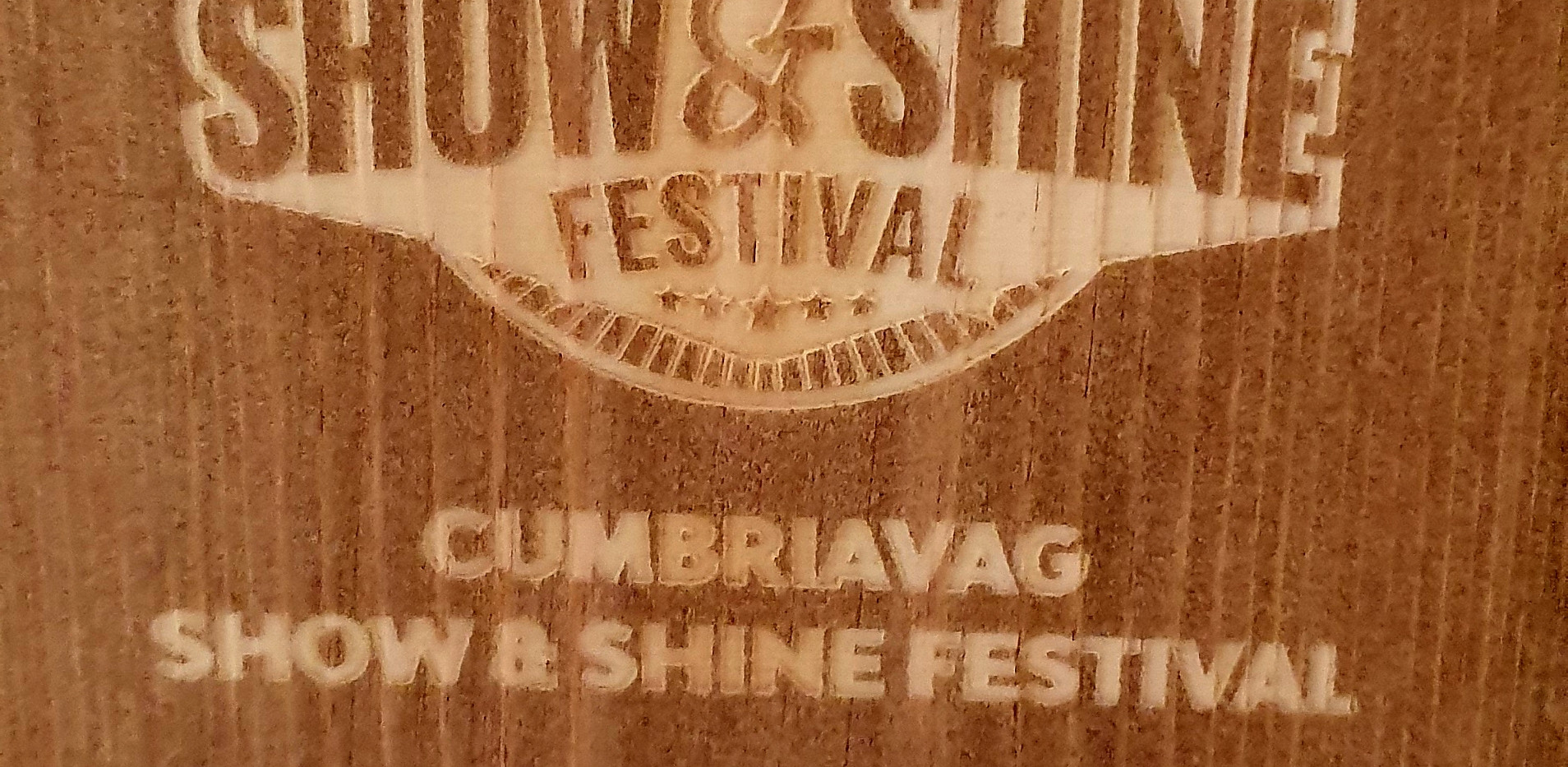 CumbriaVAG Awards