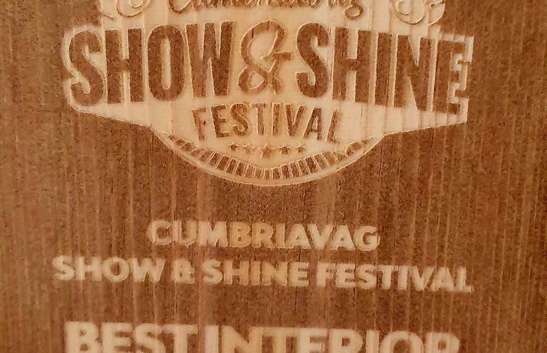 CumbriaVAG Awards