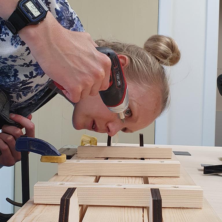November DIY Workshop