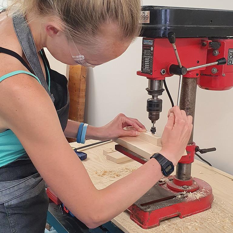 July DIY Workshop