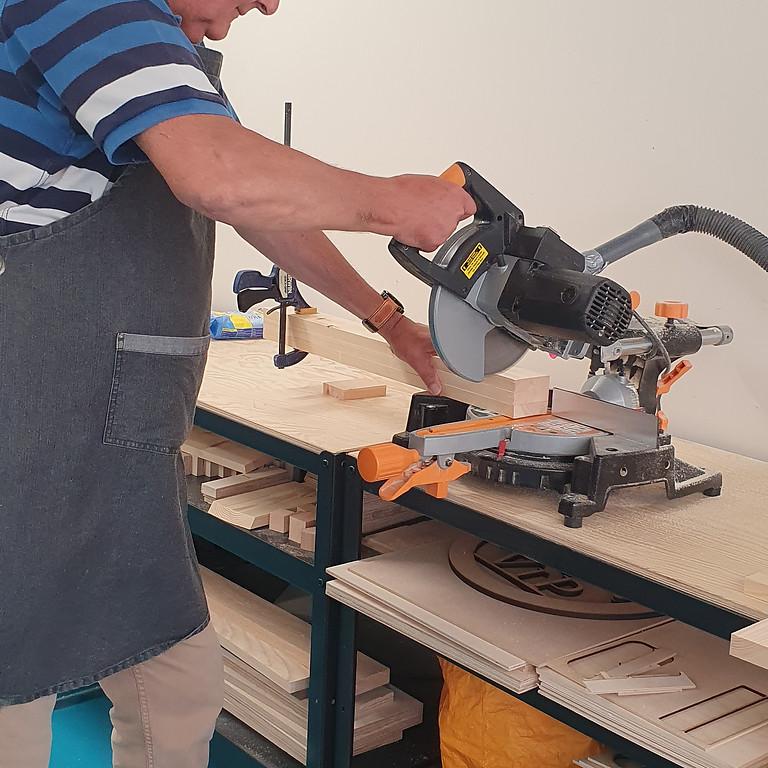 August DIY Workshop