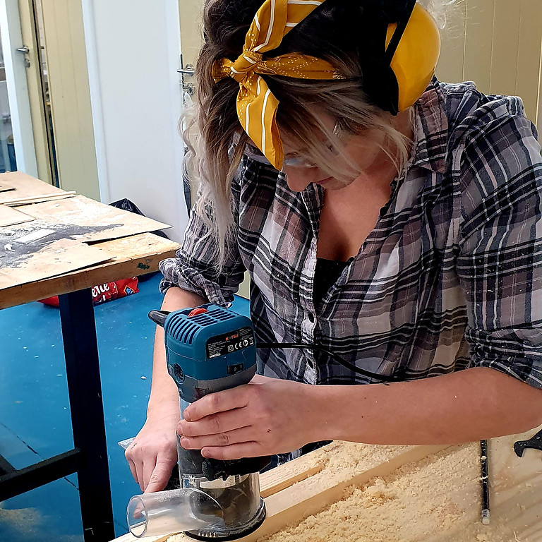 October DIY Workshop