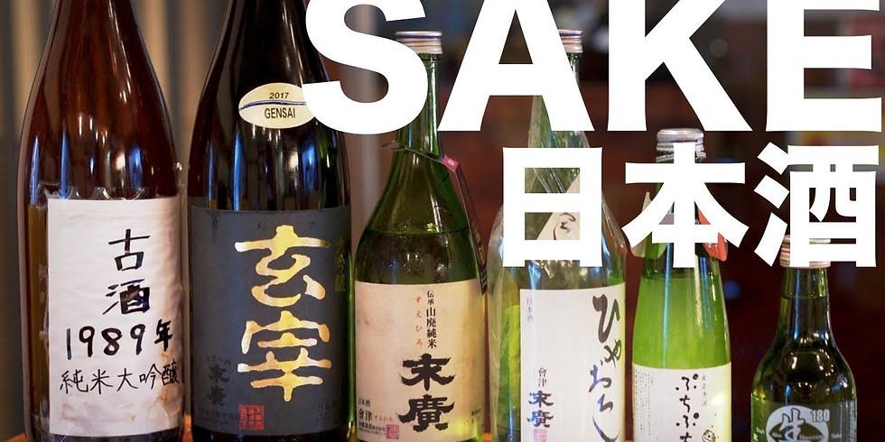 Genuss aus Japan