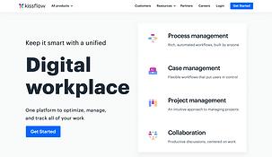 No-code платформа Kissflow присоединяется к маркетплейсу Google Cloud