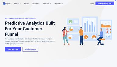 Apteo - Predictive Insights