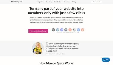 MemberSpace