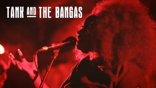 Tank and the Bangas Journey through the Rhythm of Life