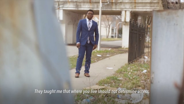 Ja'Mal Green For Mayor Campaign Video