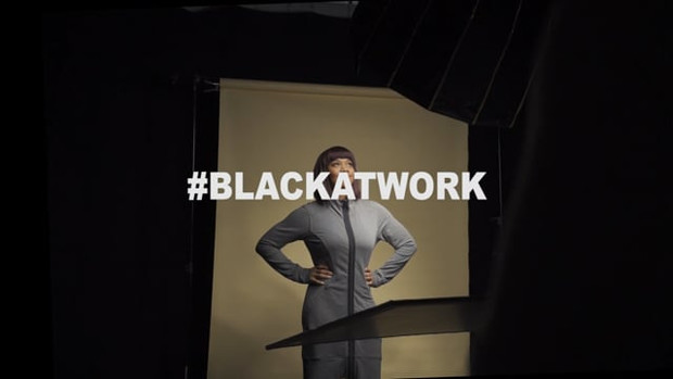 #BlackAtWork | Havas Chi Promo