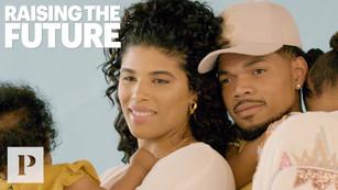 Chance the Rapper on Raising Socially Conscious Kids | Raising the Future | Parents Magazine