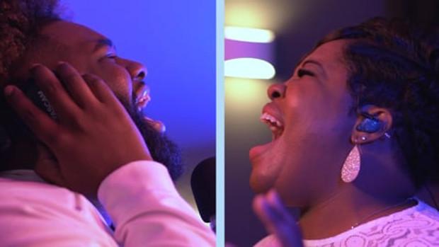 Airri Cole - Change the World (ft. Psalmist Raine)