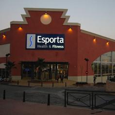 Centre esportiu