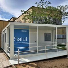 Centre d'Assistència Primària