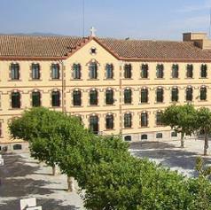Reforma façana escola