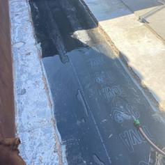 Reparació terrassa