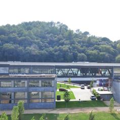 Universitat - Centre de recerca
