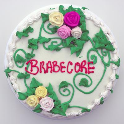 BRABECORE