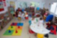 Escola Bilíngue São Paulo