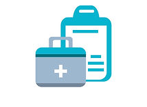 clipboard-with-document-hospital-and-fir
