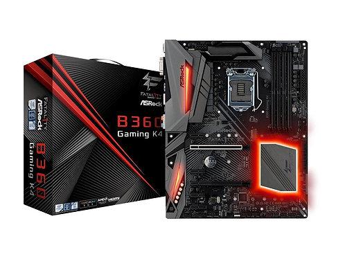 InOs ASRock Pro Level Motherboard - Intel 8th/9th Gen