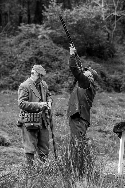 Field Sports Photogrraphy | Walking Gun Field Sports & Equine Photography - Providing a bespoke photographic service to clients passionately involved in country pursuits and the occassional Wedding