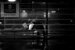 Bus shelter 1 NEW