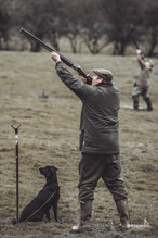 Field Sports Photography | Walking Gun Field Sports & Equine Photography Kedleston Estate Shoot
