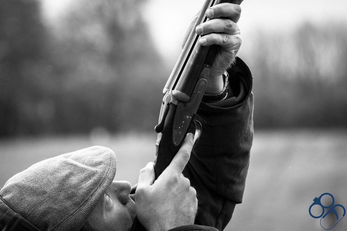 Duchy Clays Shoot - 14th Mar