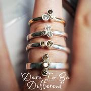 Dan Bridger Jewellery