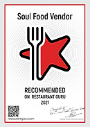 Recomended Restaurant Guru