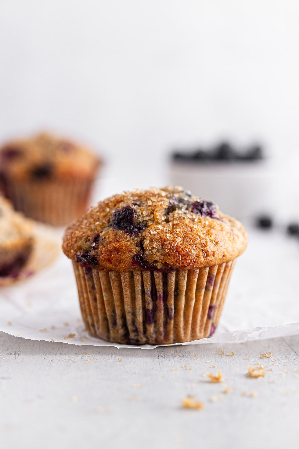 Buns N Roses - Plymouth sourdough-blueberry-muffins-3.jpg