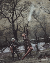 Field Sports Photography