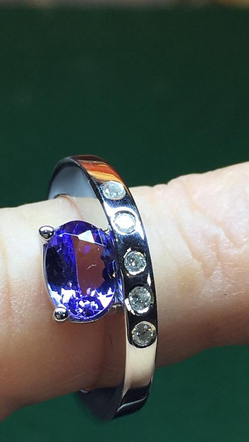 Mark Antony Jewellery