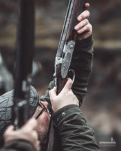 Walking Gun Field Sports & Equine Photography